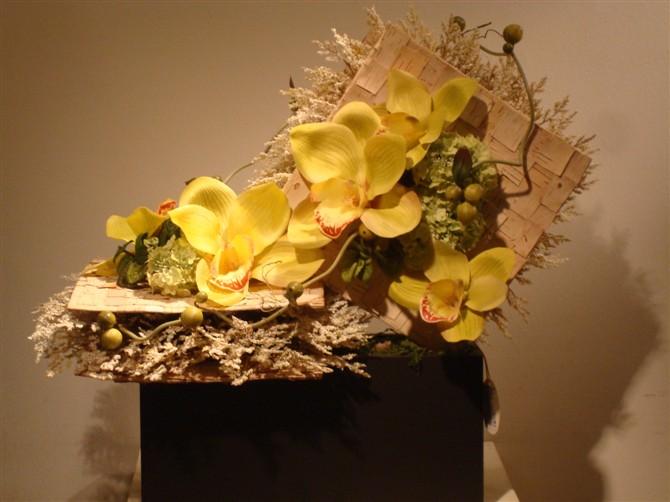 装饰花艺 空间花艺设计